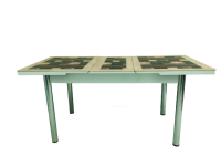 Decorist Home Gallery Mercan V - Extendable Dining Table Photo