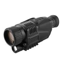 Outdoor Infrared Digital Video Night Vision Monocular Photo