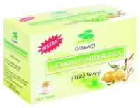 Closemyer Lemon Ginger Tea Bulk Photo