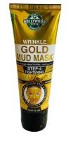Hollywood Style Wrinkle Gold Mud Mask Photo