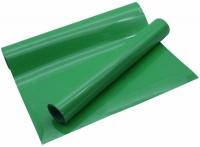 PU Transfer Vinyl Green Photo