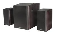 MICROLAB FC340 High Fidelity 2.1 Subwoofer Speaker System Photo