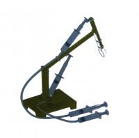 Scientific Experiment Set - Hydraulic Excavator Photo