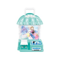 DHAO Mini Claw Machine For Kids Game Toy Candy Grabber Prize Dispenser Photo