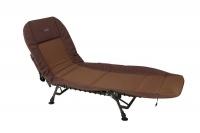 Bushtec Ultra Light Folding Bed Photo