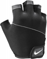 Nike Women's Gym Essential Fitness Gloves - Photo