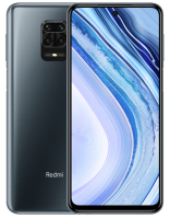 Xiaomi Redmi Note 9 Pro 64GB - Interstellar Grey Cellphone Cellphone Photo