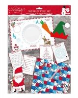 AK The Ultimate Christmas Eve Kids Activity Pack Photo