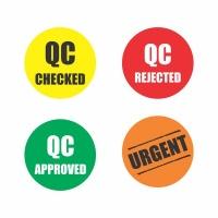 EspressPB Production QC Stickers Photo