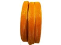 BEAD COOL - Organza Ribbon - 12mm width - Orange - 120 meters Photo
