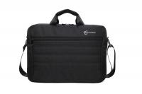PowerUp - Messenger Bag - Black Photo