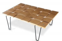Decorist Home Gallery Hasir - Coffee Table Photo