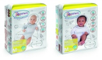 Lil Masters Premium Lil Masters - Premium Diapers Medium 69's S2 Photo