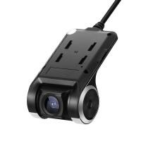 U2 Hidden Car DVR Camera ADAS G-sensor USB Driving Recorder Photo