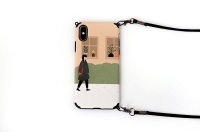 Iphone Cover with Adjustable Strap Photo