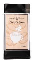 Beanz n Creme Beanz n Crème Africa Blend Ground Coffee 250g Photo