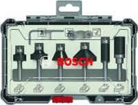 """Bosch Trim & Edging 1/4"""" Set Photo"""