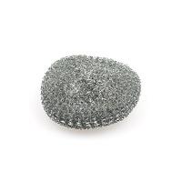 Steel Sponge For Washing Off Tough Dirt on Pots & Kitchen Utensils 5 Pieces Photo