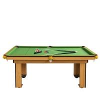 EASI8 7FT Pool Table Photo