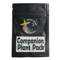 Mystic Grows Companion Plant Pack Photo