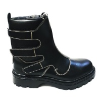 Rebel Thermotrak Smelter Boot Steel Toe Cap Safety Shoe Photo