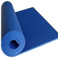 0.4cm Blue Yoga Mat Photo
