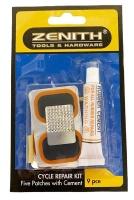 Zenith Cycle Repair Kit Photo