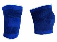 Knee Support Sleeve Pressure Brace - 2 Piece Photo
