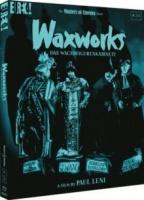 Waxworks - The Masters of Cinema Series Photo