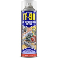 Action Can Fast Dry Cleaning Solvent Tf-90 500Ml Photo