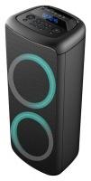 NESTY FK221 Wireless Portable Bluetooth Boom-Box Speaker - Black Photo