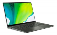 Acer Swift laptop Photo