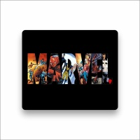 Printoria Marvel Mouse Pad Photo
