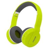 Maxell MXH-BT800 Wireless On-Ear Headphones with Microphone Photo