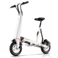 Venture Gear Halo City Electric Scooter Photo