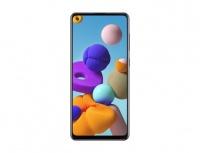 Samsung Galaxy A21s 32GB - Blue Galaxy Fit e Cellphone Photo