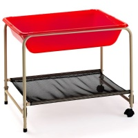 EDX Education Desk Top Water Tray Stand Photo