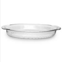 Eetrite Oval Grill Dish - 1.7L Photo