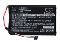 GARMIN Approach G8 Gps Navigator Battery /1050mAh Photo