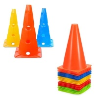 Cones Sport Training Set of 23 Photo