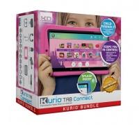Kurio - Tab Connect Bundle - Pink Photo