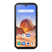 Blackview BV9900E Rugged Android 9.0 - 48MP 6GB 128GB IP68 Cellphone Cellphone Photo