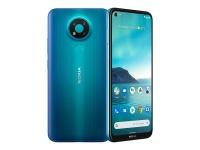 Nokia 3.4 64GB - Blue Cellphone Cellphone Photo