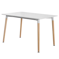 Infinity Homeware Florence Dining and Workplace Table Photo