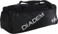 Diadem Tour Duffel Bag - Nova Black/Chrome Photo