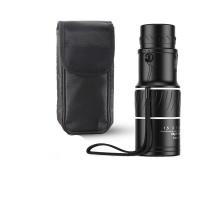Monocular 16x52 Pocket Mini Photo