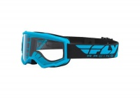 Fly Racing Fly Focus Electric Blue Goggle Photo