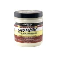 Aunt Jackie's Coconut Crème Recipes Coco Repair - 426g Photo