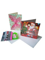 Umlozi Diamond Art - Gifting Cards - Set of 2 Photo