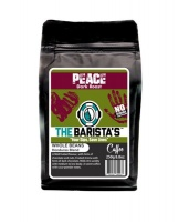 The Baristas The Barista's - Peace Dark Roast Coffee Beans - 3Pack Photo
